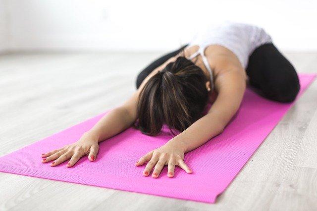 Istotne zalety maty do jogi kauczukowej?