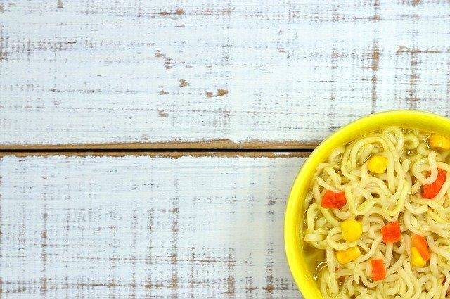 dieta lekkostrawna przy zatruciu pokarmowym
