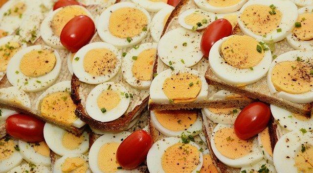 jajka a odchudzanie
