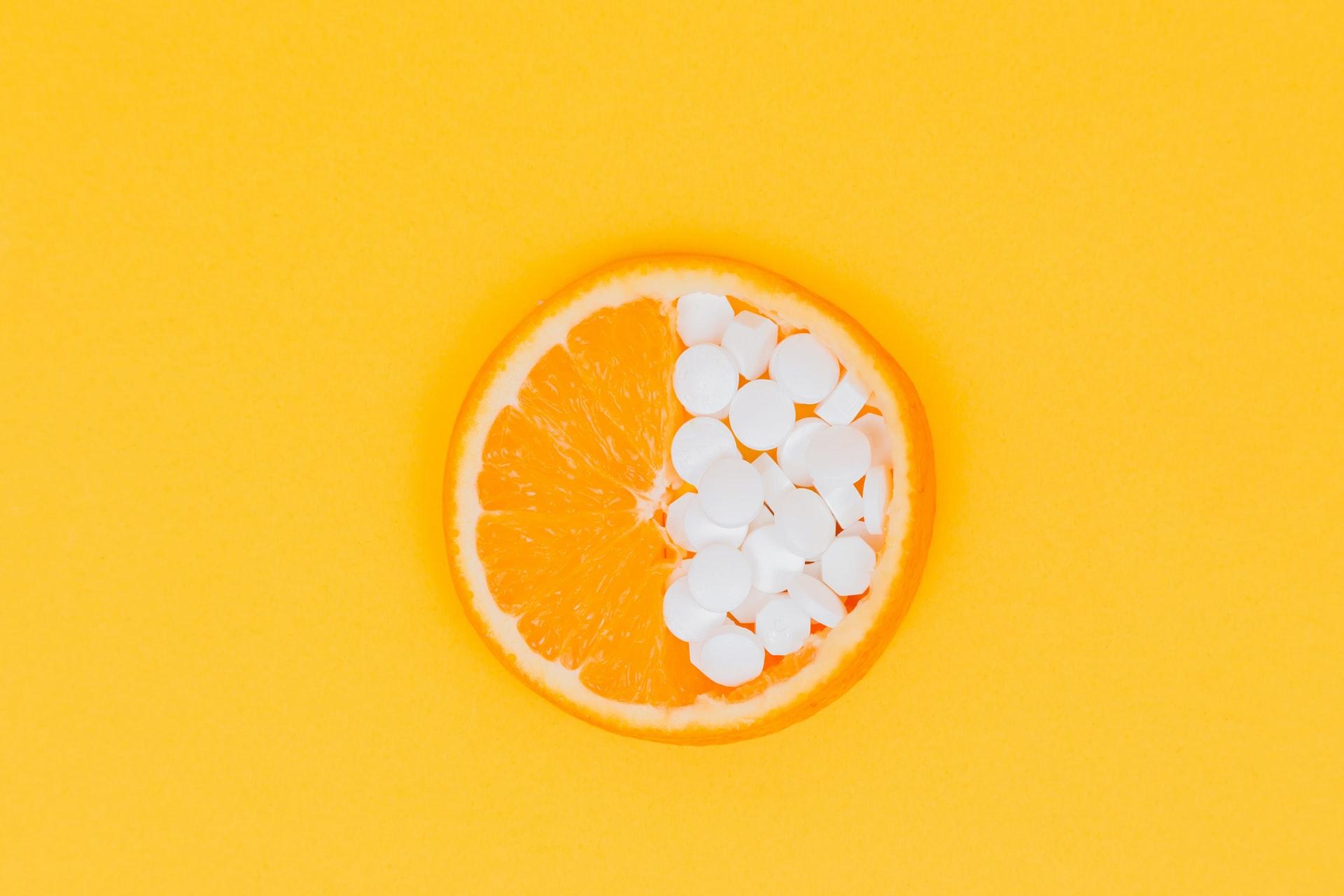 Zdrowe odchudzanie i suplementy diety