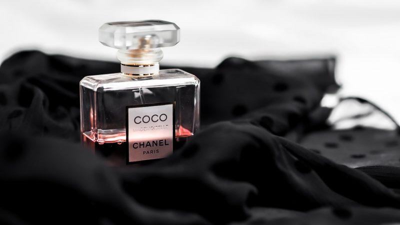 YUZU w perfumach